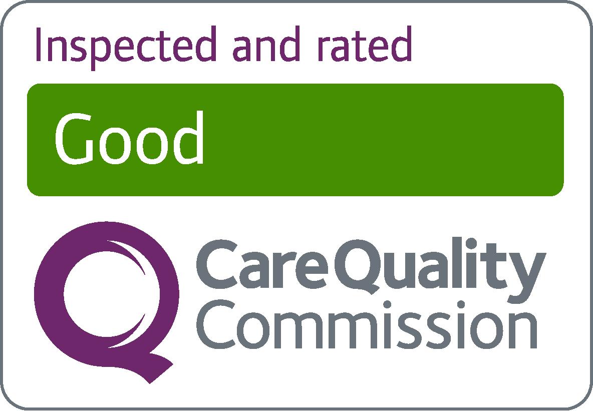 2018 CQC inspection