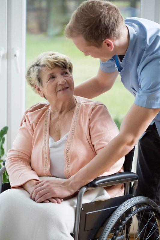 In Home Palliative Care in Ipswich & Suffolk