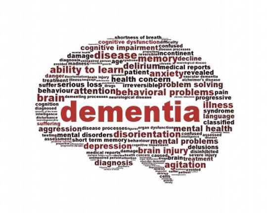 Dementia quiz pic