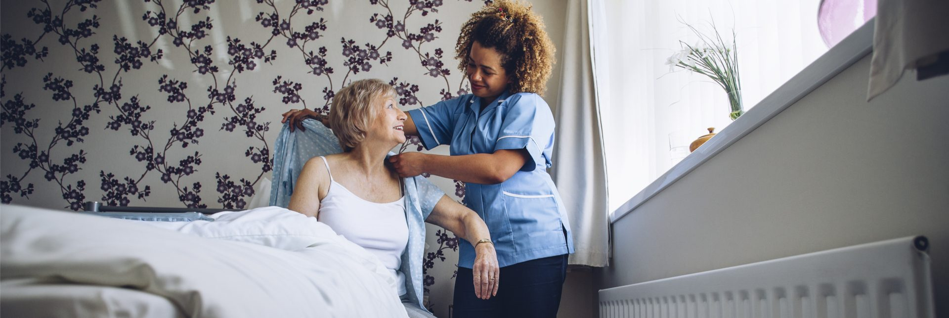 Home Carer & Care Assistants in Ipswich & Suffolk