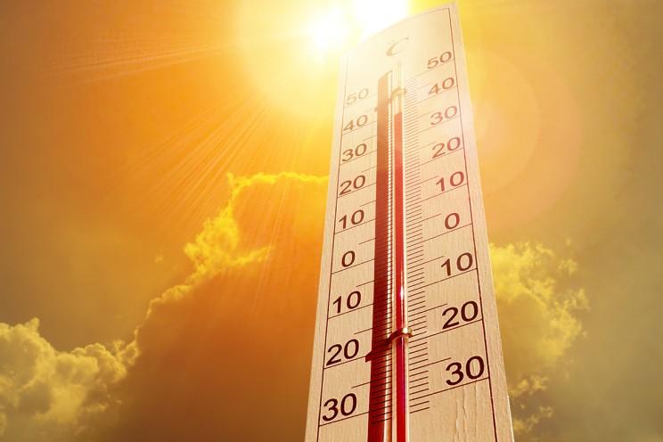 heatwave pic
